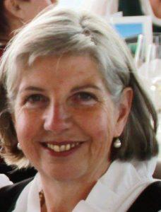 Beisitzerin Lintschinger Christine 1